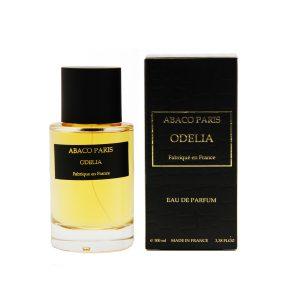 Parfum Abaco Studio ODELIA