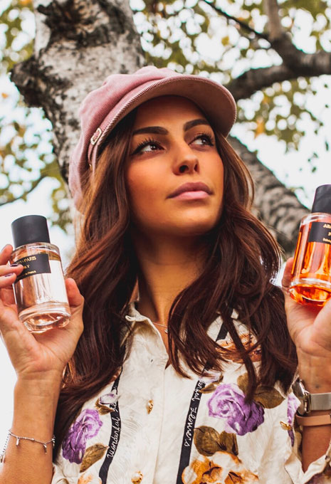 parfumerie Abaco